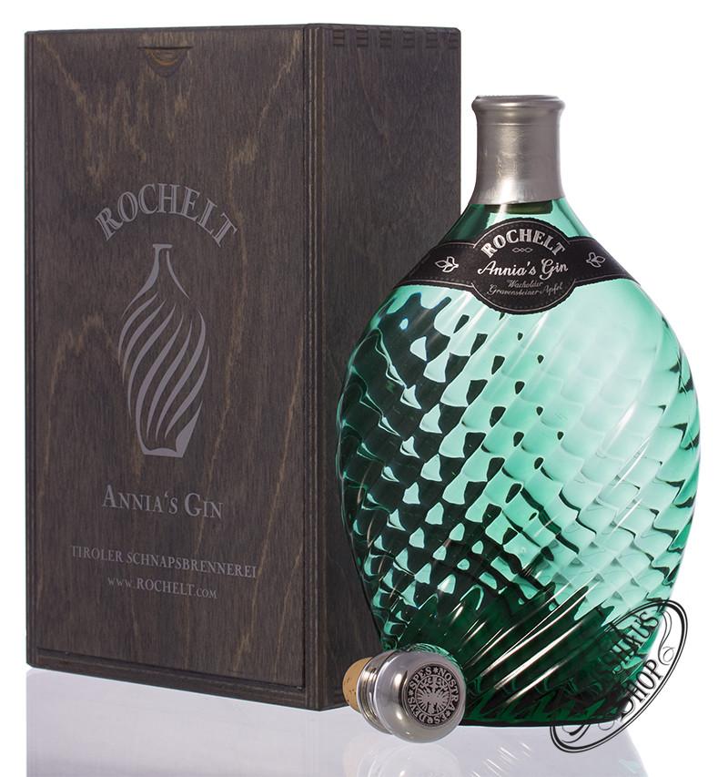 Rochelt Annia's Gin 50% vol. 0,35l