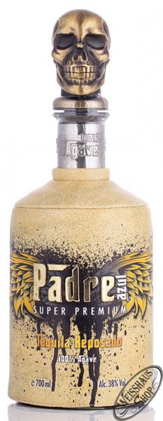 Padre azul Reposado Tequila 38% vol. 0,70l