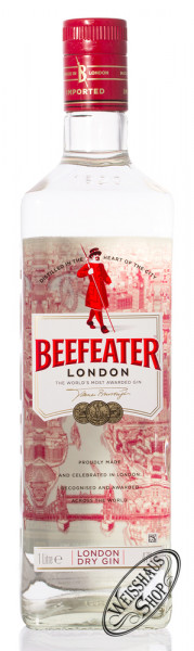 Beefeater Gin 47% vol. 1,0l