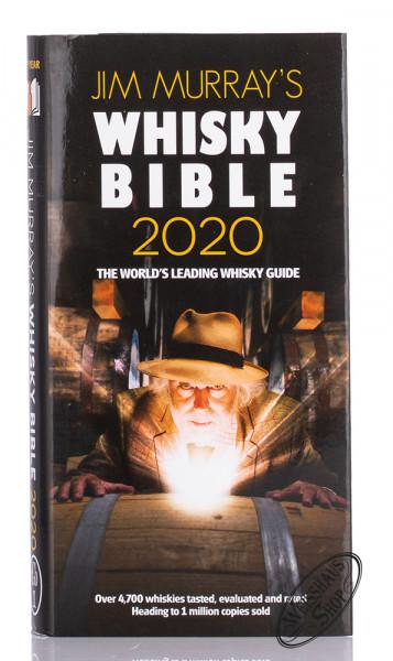 Jim Murray's Whisky Bible Edition 2020
