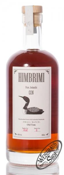 Himbrimi Old Tom Gin 40% vol. 0,50l