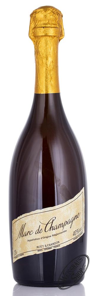 Moet & Chandon Marc de Champagne 40% vol. 0,70l