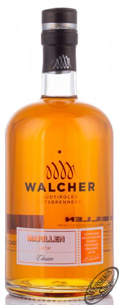 Walcher Marillen Likör 28% vol. 0,70l