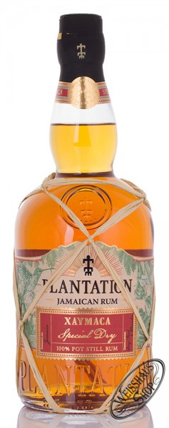 Plantation XAYMACA Special Dry Rum 43% vol. 0,70l