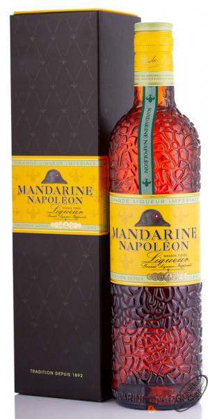 Mandarine Napoléon Likör 38% vol. 0,70l