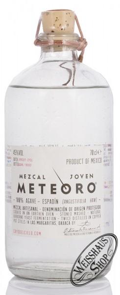 Meteoro Espadin Mezcal 45% vol. 0,70l