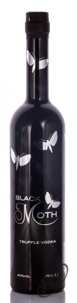Black Moth Truffle Vodka 40% vol. 0,70l