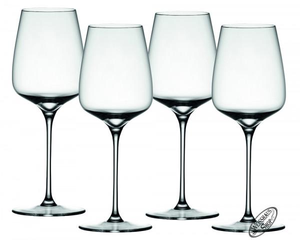 Spiegelau Willsberger Anniversary Rotwein Set 4 Gläser