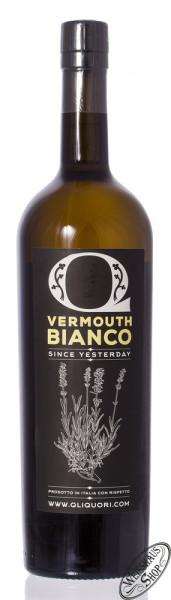 Q Vermouth Bianco 16% vol. 0,75l