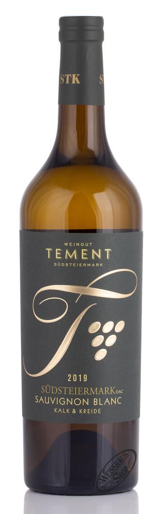 Tement Sauvignon Blanc 2019 12,5% vol. 0,75l