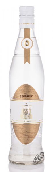 Legendario 9550 Vodka 40% vol. 0,70l