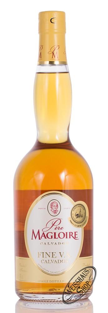 Pere Magloire Fine VS Calvados 40% vol. 0,70l