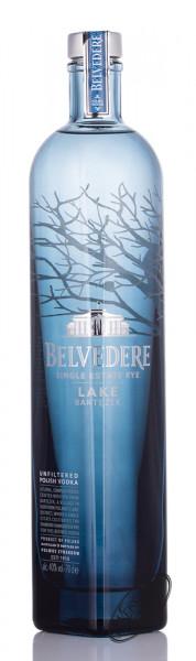 Belvedere Lake Bartezek Vodka 40% vol. 0,70l
