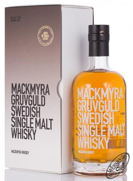 Mackmyra Gruvguld Whisky 46,1% vol. 0,70l