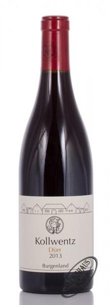 Kollwentz Pinot Noir Dürr 2013 13,5% vol. 0,75l