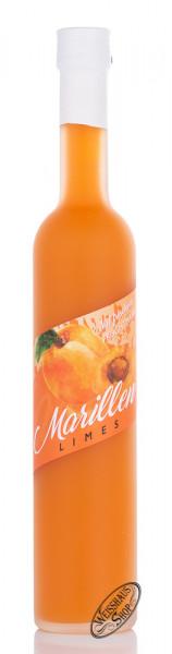 Prinz Marillen Limes 16% vol. 0,50l