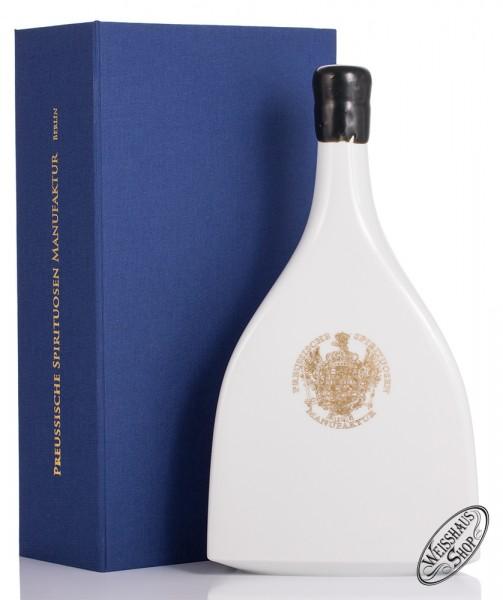 Adler Berlin Dry Gin KPM Edition 47% vol. 1,0l