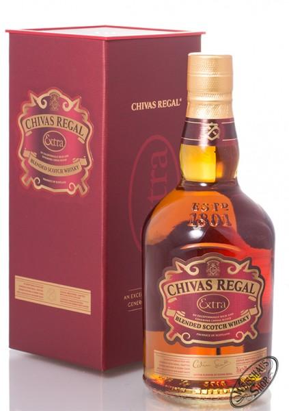Chivas Regal Extra Blended Whisky 40% vol. 0,70l