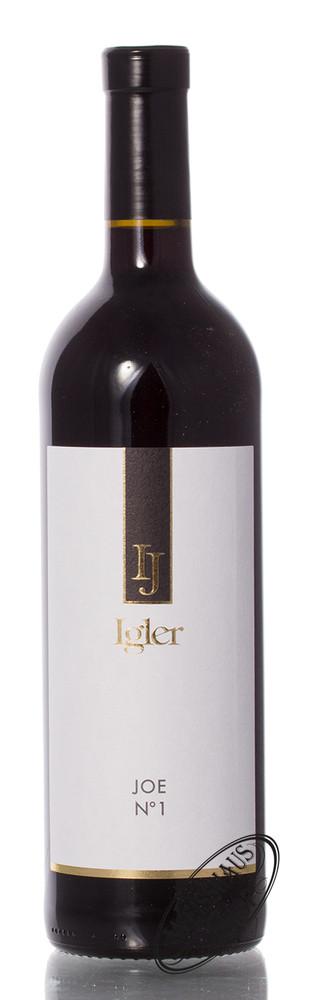 Weingut Josef Igler Josef Igler Joe No. 1 2015 14% vol. 0,75l