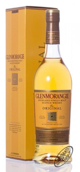 Glenmorangie The Original Whisky 40% vol. 0,70l
