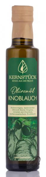 Kernstück Knoblauch Olivenöl 0,25l