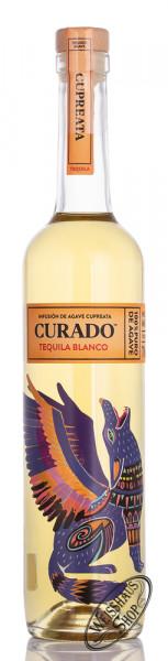 Curado Tequila Cupreata 40% vol. 0,70l