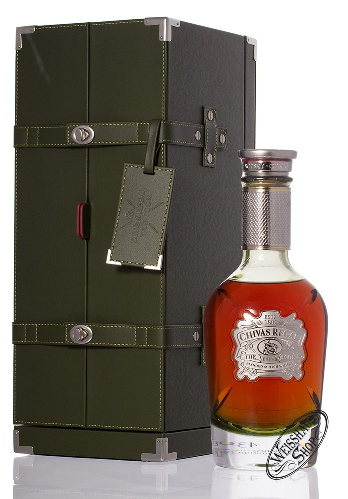Chivas Regal The Icon Whisky 43% vol. 0,70l