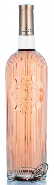 Ultimate Provence Rosé Cotes de Provence 13% vol. 1,50l