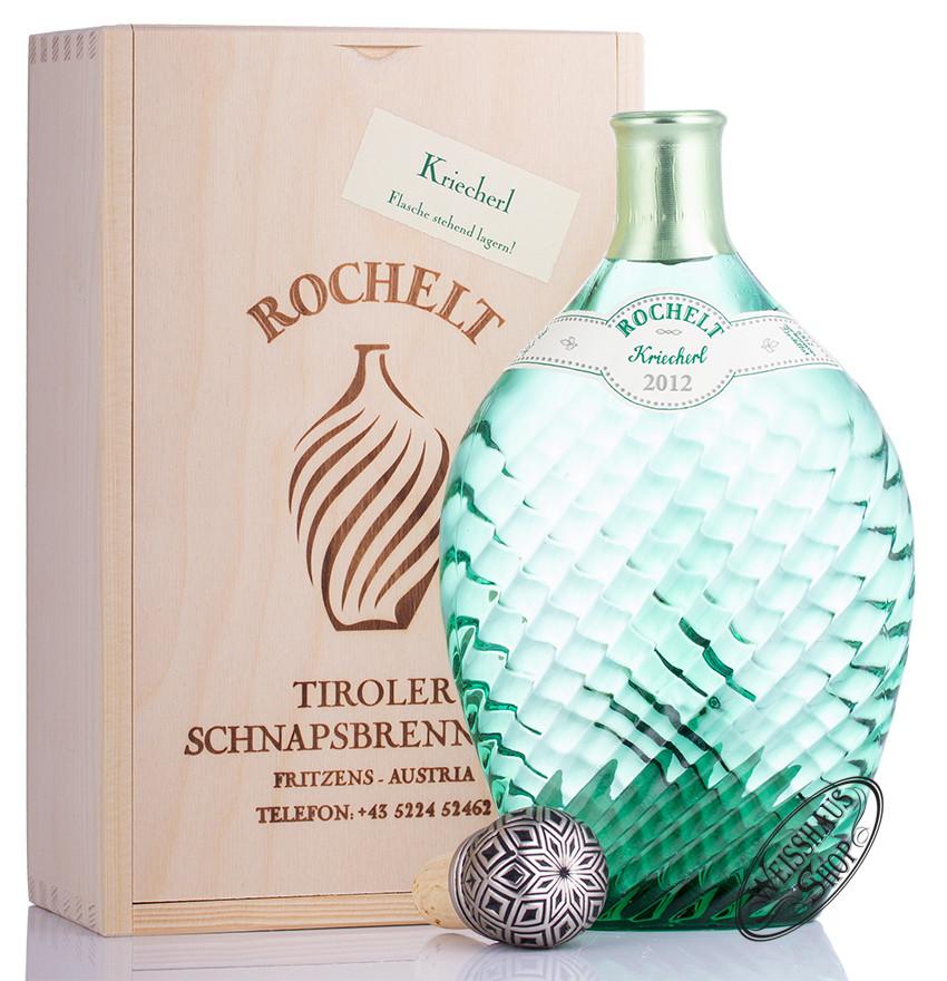 Rochelt Kriecherl 50% vol. 0,35l