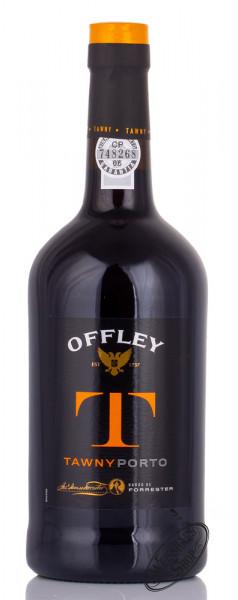 Offley Tawny Port 19,5% vol. 0,75l