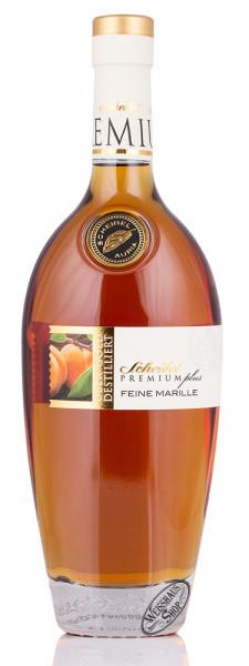 Scheibel Premium Plus Feine Marille 40% vol. 0,70l