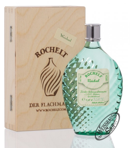 Rochelt Weichsel 50% vol. 0,10l Flachmann