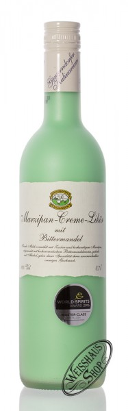 Auersthaler Marzipan Creme Likör 16% vol. 0,70l