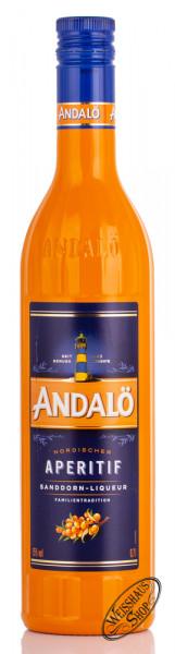 Andalö Sanddornlikör 15% vol. 0,70l