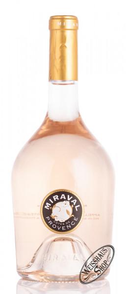 Miraval Rosé Cotes de Provence 2019 13% vol. 0,75l