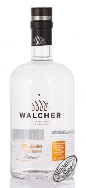 Walcher Williams Classic 40% vol. 0,70l