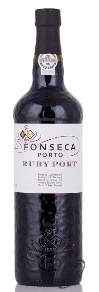 Fonseca Ruby Port 20% vol. 0,75l