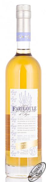 Farigoule de Forcalquier de Thym Liqueur 40% vol. 0,50l