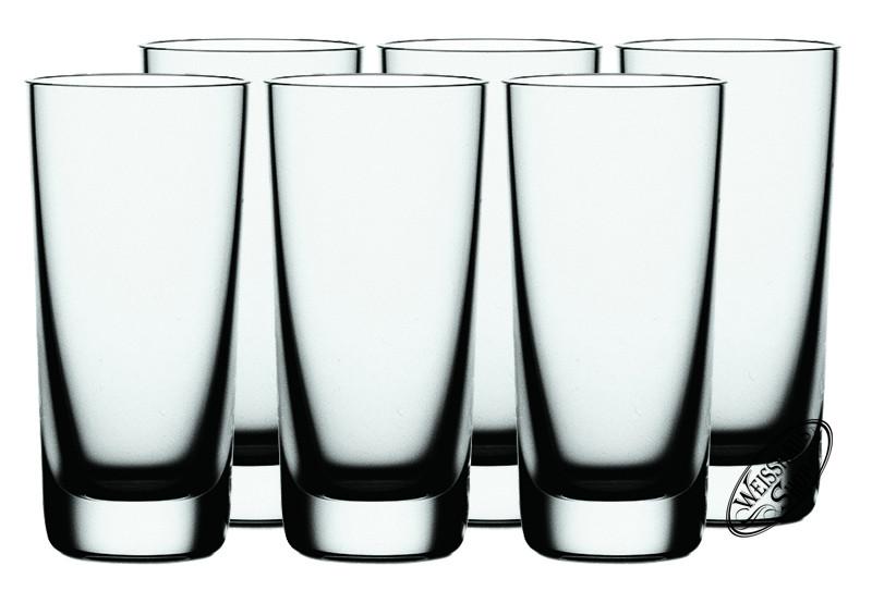 Spiegelau Spirit Shotglas Set 6 Gl�ser