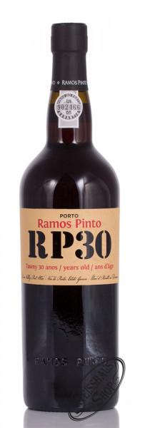 Ramos Pinto 30 YO Tawny Port 20,5% vol. 0,75l