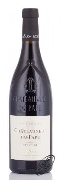 Chateauneuf du Pape Prestige 2016 15% vol. 0,75l