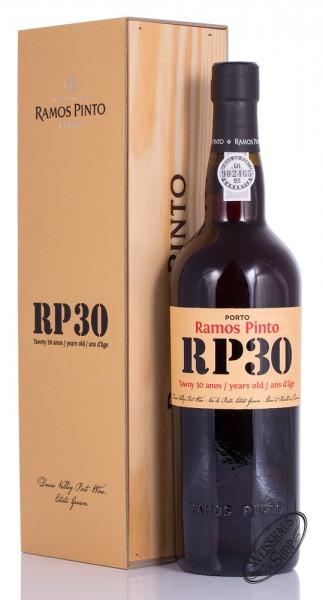 Ramos Pinto 30 YO Tawny Port 20% vol. 0,75l