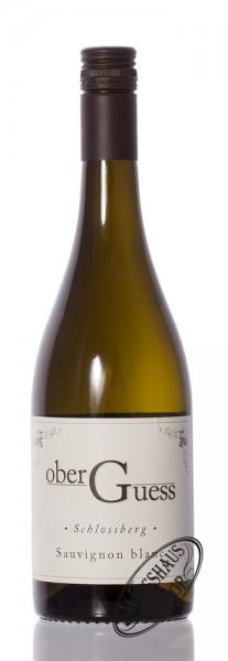 OberGuess Sauvignon Blanc Schlossberg 2017 12% vol. 0,75l