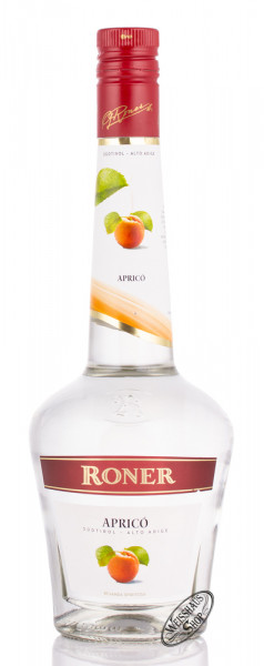 Roner Aprico Marillenbrand 40% vol. 0,70l