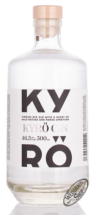 Kyr� Napue Finnish Rye Gin 46,3% vol. 0,50l