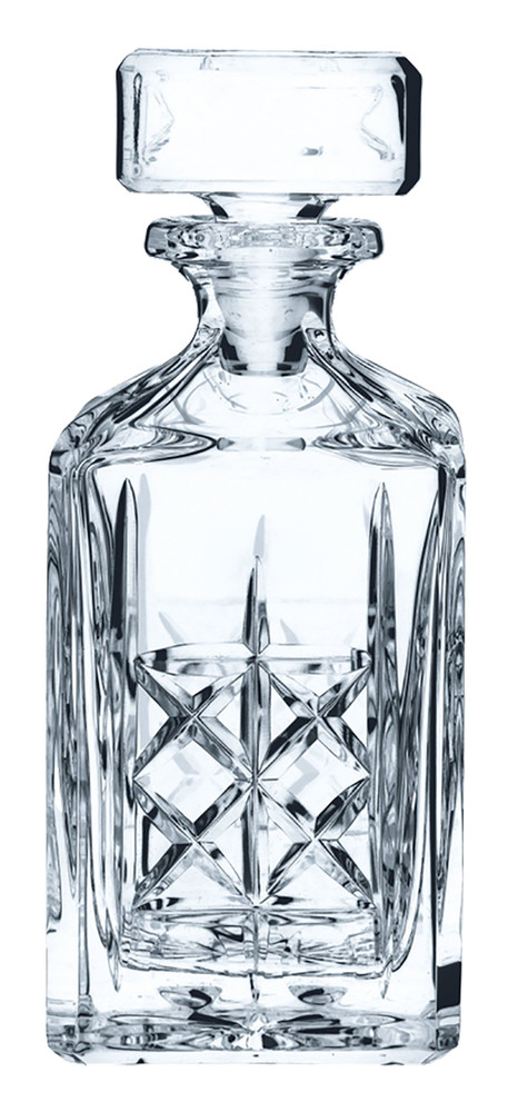 Nachtmann Highland Whisky Karaffe