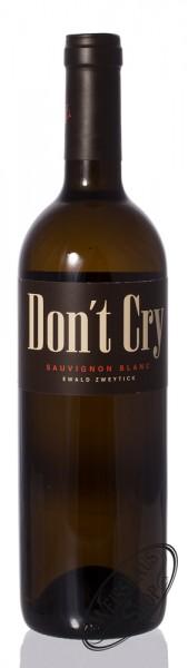 Zweytick Don't Cry 2015 14,5% vol. 0,75l