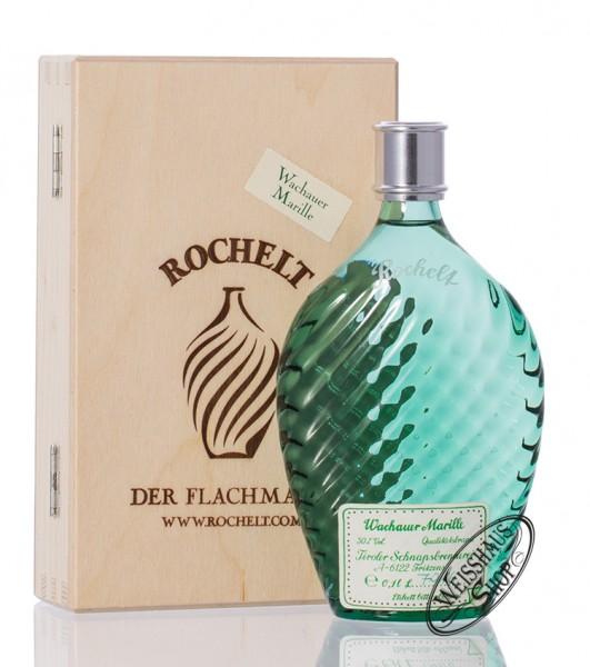 Rochelt Wachauer Marille 50% vol. 0,10l Flachmann