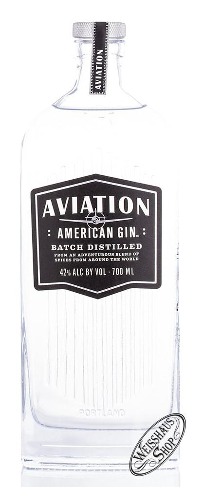 Davos Brands Aviation Gin 42% vol. 0,70l