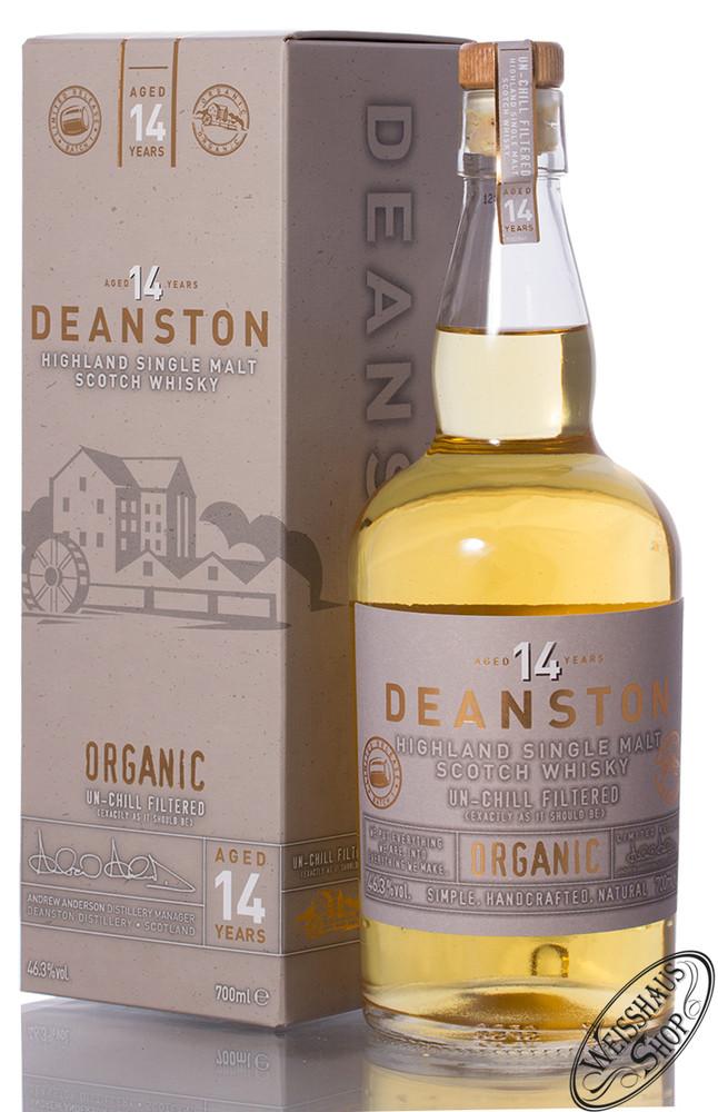 Deanston 14 YO
